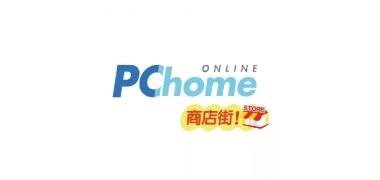 pchome商店街logo