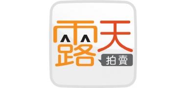露天拍賣logo